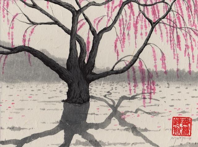 cherry trees #3