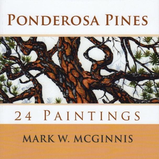 ponderosa pine cover
