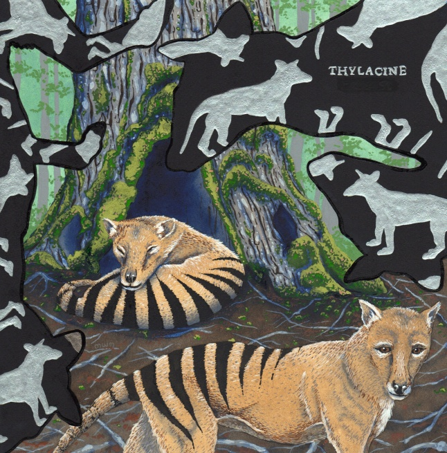 extinct - thylacine - 2014-12-02 at 14-52-45